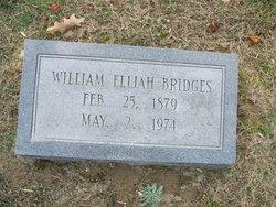 William Elijah Bridges
