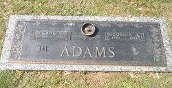 Frank Benjamin Adams