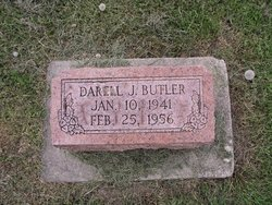 Darell J Butler