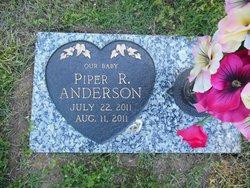 Piper R. Anderson