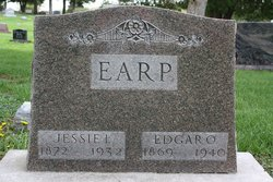 Edgar O. Earp