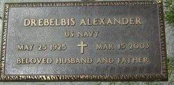 Drebelbis Alexander