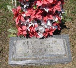 John A Bass, Jr