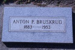 Anton Bruskrud