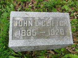 John L. Clifton