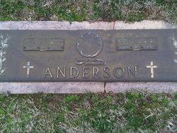 Alvin C Anderson