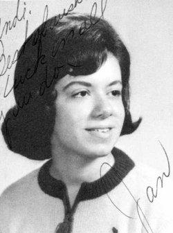 Janice Lee Yohman