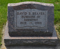 David E Beaver