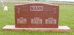 Griffin Rufus Mann