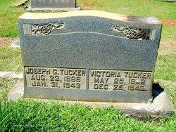Joseph G. Tucker