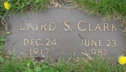 Laird S Clark, Sr