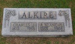 Ann Blanch <i>Walsh</i> Alkire