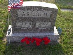 Mary Catherine <i>Boyer</i> Arnold