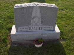Alice Mae <i>Vandermark</i> Balliet