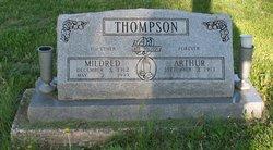 Mildred <i>Cunningham</i> Thompson