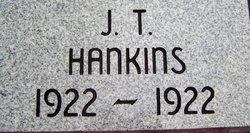 J. T. Hankins