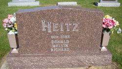 Agnes E <i>Youngpeter</i> Heitz