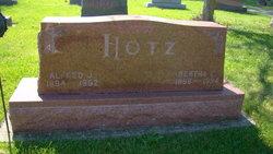 Alfred J Hotz