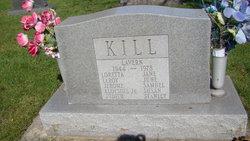 Lavern O Kill