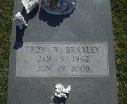 Troy W. Braxley