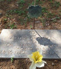Alton John Grohman