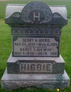 Henry Haviland Higbie