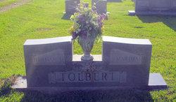 Martha Idella <i>Mills</i> Tolbert