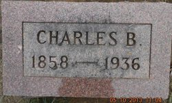 Charles Bice Forrest