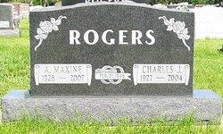 Alberta M. Rogers