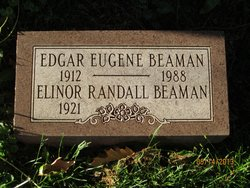 Edgar Eugene Beaman
