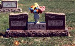 Mary Elizabeth <i>Sanger</i> Holstin