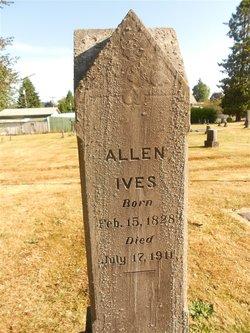 Allen Ives