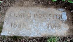 George Elmer Griffith