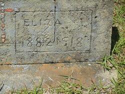 Eliza Abbott