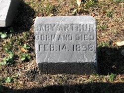 Arthur Wedell Cleaver, Jr