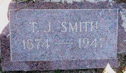 Thomas Jefferson Smith