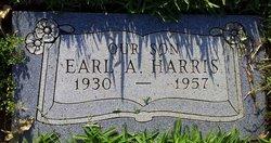 Earl Alfred Harris