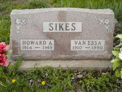Howard Allen Sikes