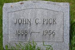 John Condo Pick