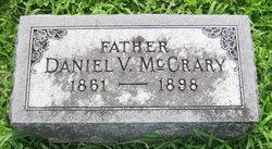Daniel Vorhees McCrary