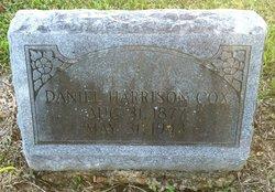 Daniel Harrison Cox