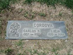 Carlos S Cordova