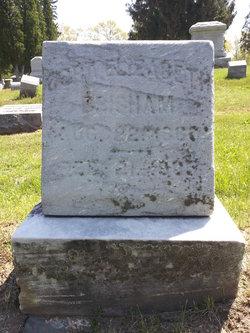 Cora Elizabeth Brigham