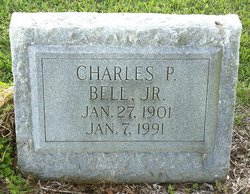 Charles Percival Bell, Jr