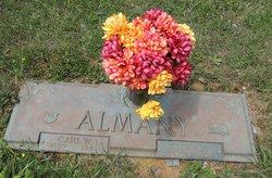 Flora May <i>Haney</i> Almany
