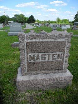 Mary Ellen Ella Masten