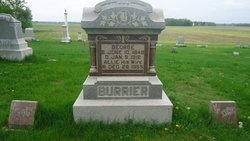 George Doc Burrier