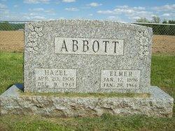 Elmer Abbott