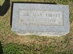 Joe Alva Abbott