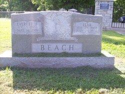 Everett E. Beach